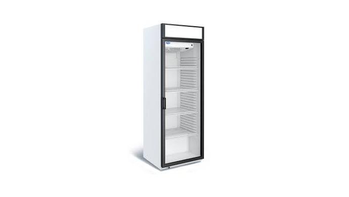 Шкафы холодильные для охлажденных напитков
