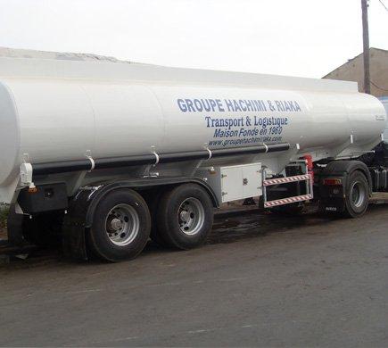 Notre Groupe dispose d'une exclusivité de distribution des carburants (diesel extra 50 ppm et fuel) et lubrifiants des p