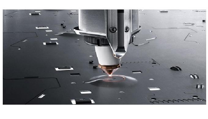 Las máquinas TruPunch de TRUMPF permiten mecanizar una gran variedad de piezas de forma flexible. Sus aplicaciones abarc