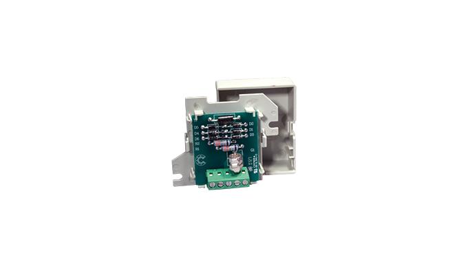 Ces boîtiers sont conçus pour protéger les terminaux reliés aux réseaux téléphoniques ou de transmission de données.Ils