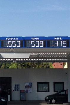 Speciální cenové ukazatele - výroba Společnost GEMA s.r.o. nabízí jako výrobce speciální cenové ukazatele. Speciální