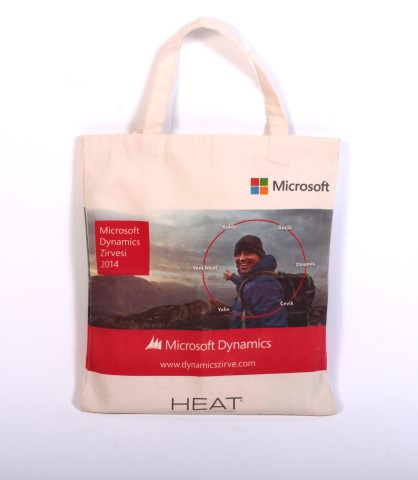 Penta Promotion Bag - Medepsilon Ltd.