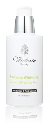 Radiance Whitening Hydrating Toner