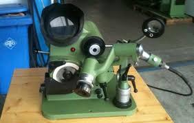 TATAR, OPTIMA, Bohrerschleifmaschine, Ersatzteile, Schleifscheiben,