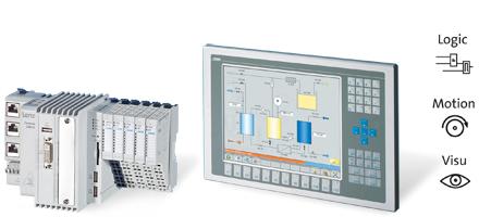 Controles Automatización con sistema