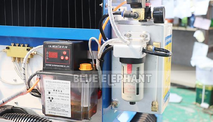 ELECNC-1325 Chine Routeur à bois CNC ATC à vendre