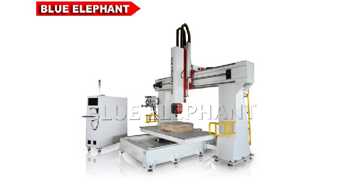 Features: 1. European OSAI control system, powerful and easy to operate, high precision. 2. Z axis travel can be increas