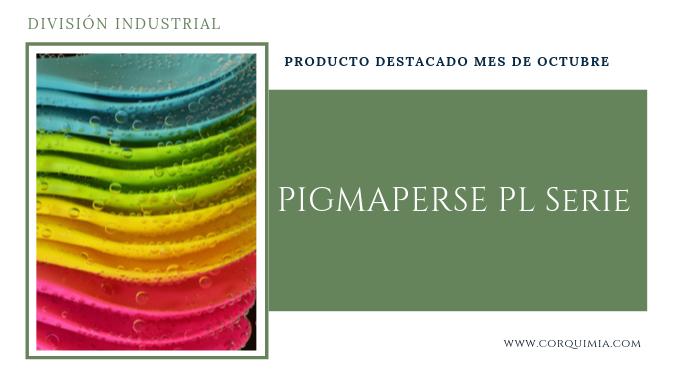 Producto destacado del mes para el sector industrial