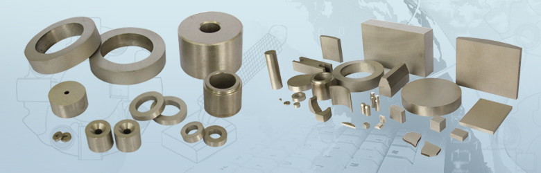 As part of the rare earth group of permanent magnets, samarium cobalt (SmCo) magnets typically fall into two families of