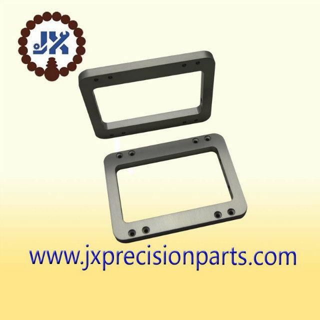 JX Machining of optical instrument parts,440C parts processing,PTFE parts processing