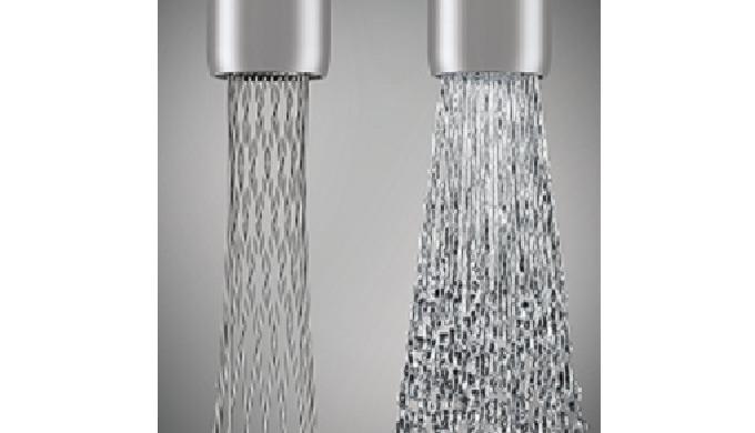 NEOPERL, Grønne nyheder sparer 40 % vand