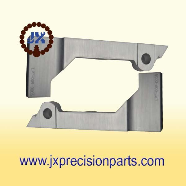 Good Service and High Quality high precision custom mechanical cnc machining  spare parts