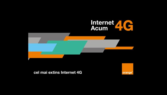 Internet rapid cu Orange Cu Orange Internet Acum beneficiaţi de acces imediat la Internet la viteză înalta în peste 535