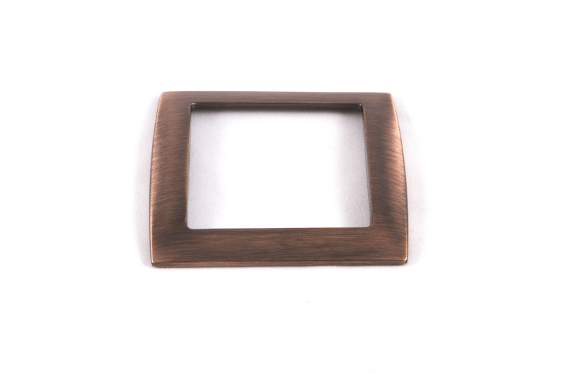 COBRE ENVEJECIDO: Generalmente se emplea como primer recubrimiento de los metales, ya que proporciona un buen anclaje de