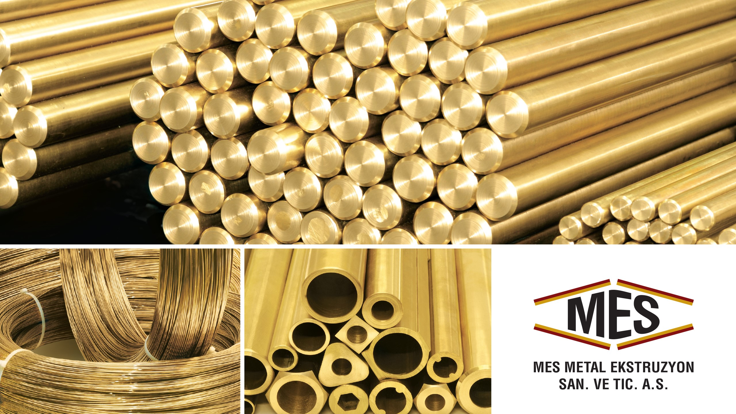 Mes Metal Ekstrüzyon Sanayi ve Ticaret A.Ş., MES METAL