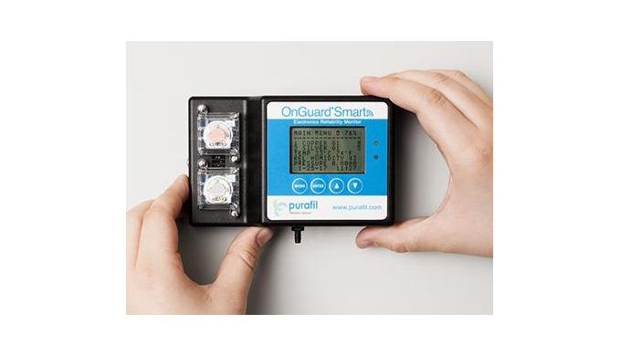Des outils de monitoring, et un laboratoire d'analyse capable de caractériser les environnements par l'examen de coupons