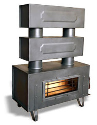 warm wood stoves