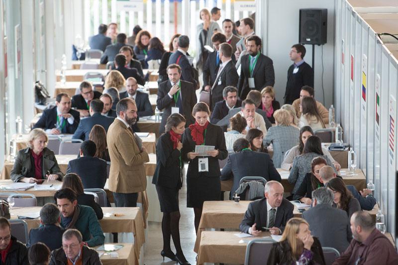 IMEX 2015, la mayor feria de comercio exterior,  se celebra el 15 y 16 de abril