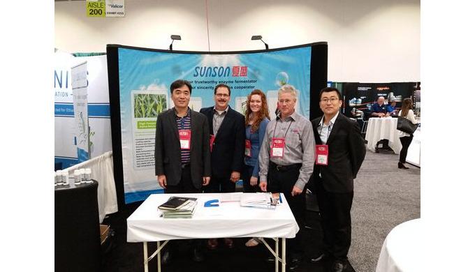 2018 U.S. International Fuel Ethanol Workshop & Expo (FEW) Conclusion