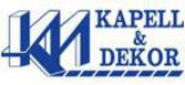 KM Kapell &amp&#x3b; Dekor AB