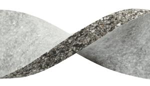 Setex® er BPI's eget producerede materiale. Det er et fleksibelt granulatskum, fremstillet af forskellige PUskumtyper, o