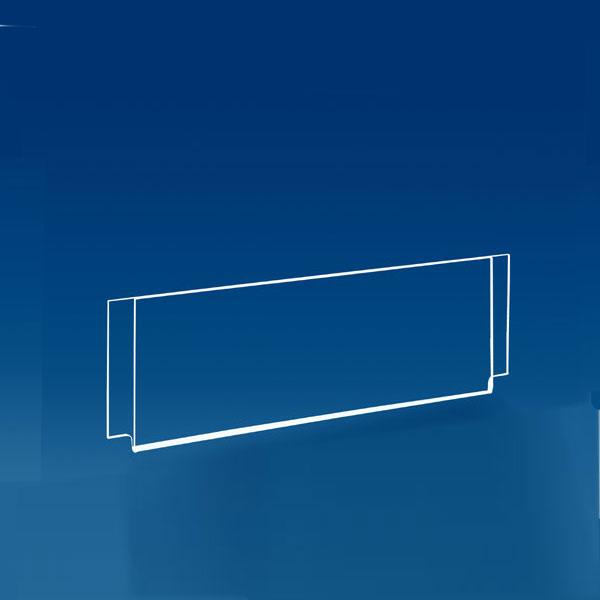 Changement des affiches en quelques secondes Pour une signalétique et une information pratique, efficace et rapide à ins