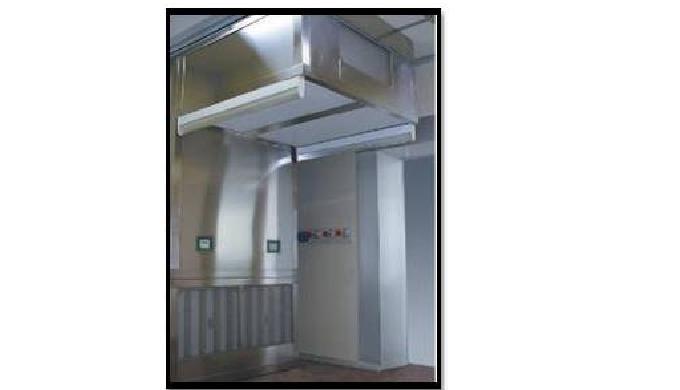 Reverse Laminar Airflow(LAF)