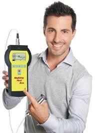 Le Walking test EVO proposé par Cepelec est un instrument de mesure portable qui permet d'analyser les niveaux de charge
