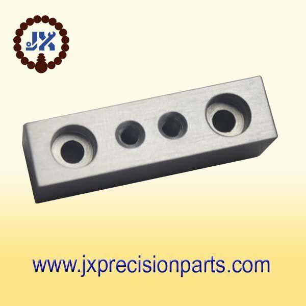 Customized High Demand Precisely aluminumCncMachining3D Printer Parts