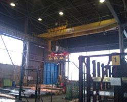 Břemenové magnety - výrobce
