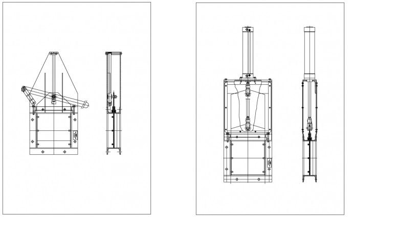 EKOMETAL-E s.r.o. – strojírenská výroba se zaměřením na filtraci plynů . součástí naší výroby jsou i ocelové konstrukce