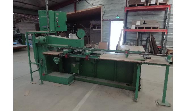 maquina semi automatica cosedora rapidex en venta