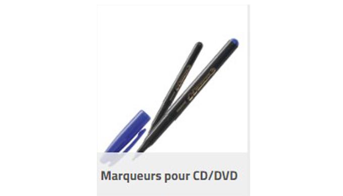 Top Business, c'est aussi toute une sélection de gammes de stylos, marqueurs, gommes,surligneurs, crayons et autres fou