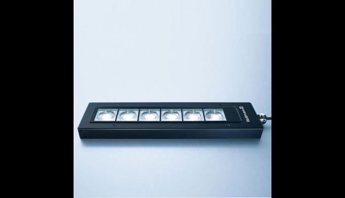 Aufbauleuchte FLAT LED