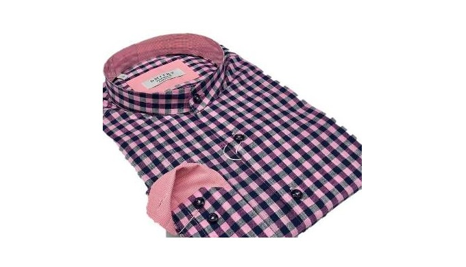 Mao col chemise homme