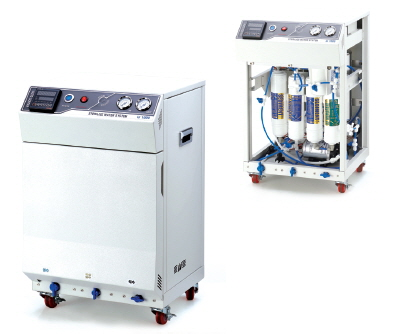 Sterilized water system  (IJ-1000S)