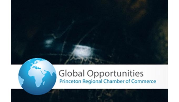 The Global Opportunities Program is a resource to companies in the Princeton/Central New Jersey region who currently or