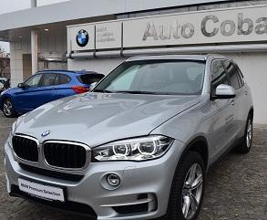 BMW Premium Selection X5
