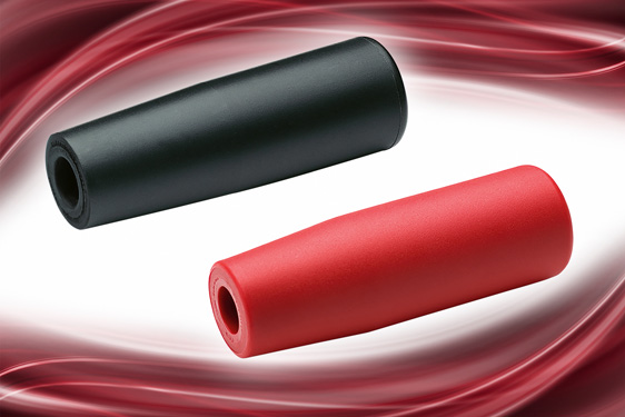 New polyamide handles from Elesa UK for machines and equipment