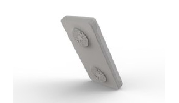 This device has been developed for customers and stores who want to make mobile payments. It shares information with you