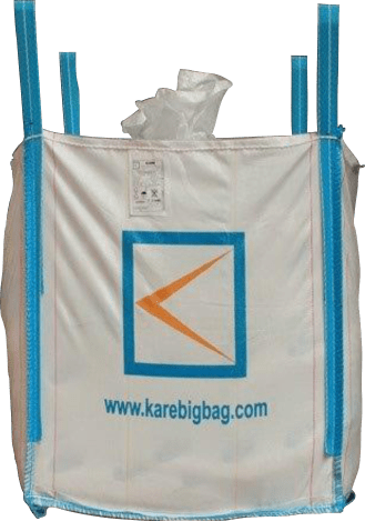 The business of manufacturing polypropylene woven big bag, big bags, bulk, flexible intermediate bulk container