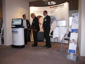 Kompass ist Sponsor des 10. Freiburger Mittelstandskongress 2014