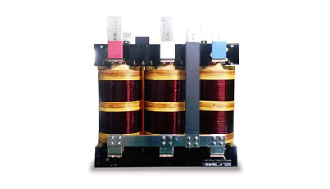 Целью его является сухой тип трансформатор, установленный в блоке питания для характеристик окна - экологически чистые (