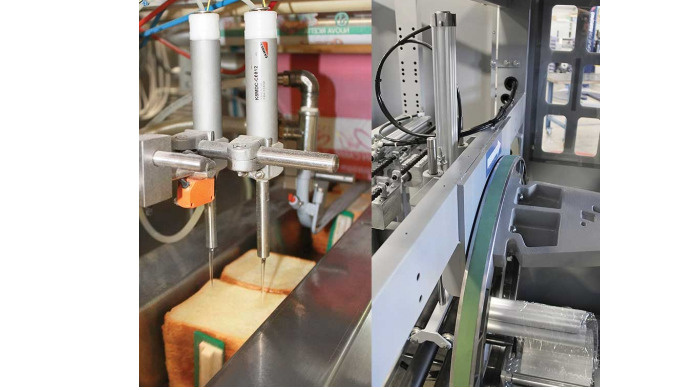 Fortschrittliche Automatisierungslösungen für Lebensmittel, Konfektionierung und Verpackung. Hier gelangen Sie direkt zu