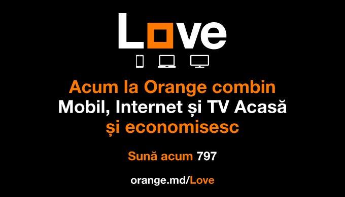 Выберите услуги фиксированной связи от Orange и наслаждайтесь неограниченным интернетом и качественным телевидением в фо