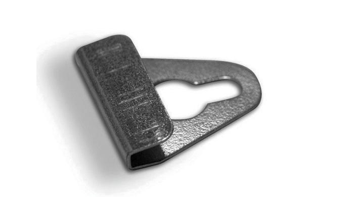 Pour tous nos cadres d'affichage - Clic-Clac® et Cadro-Clic® - Utilisation pour l'affichage de documents ou la suspensio