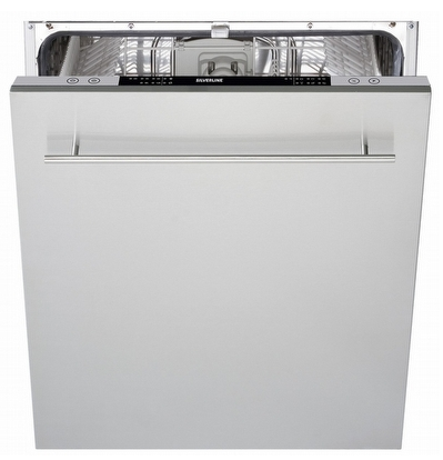 Silverline Built-in Dishwasher