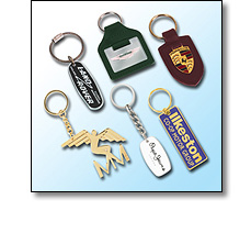 Keyrings & keyfobs