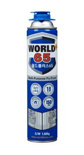 WORLD PLUS 65