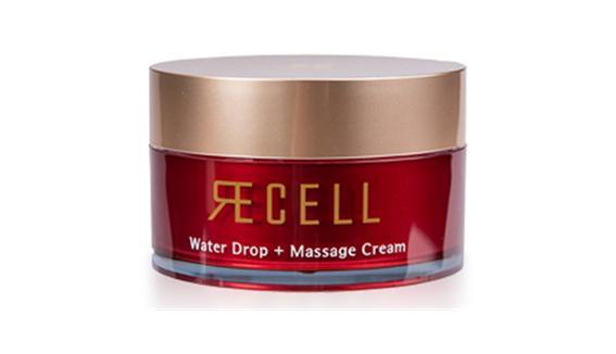 Massage Cream(RECELL Water Drop Massage Cream)
